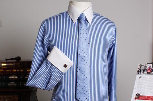 北京高档衬衫 长袖衬衫 职业装定制衬衫