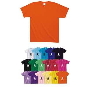 圆领短袖夏季T恤衫