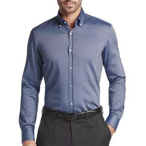 北京高档衬衫 长袖衬衫 职业装定做衬衫