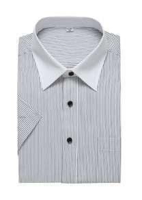 北京休闲衬衫 长袖衬衫 职业装北京定制衬衫