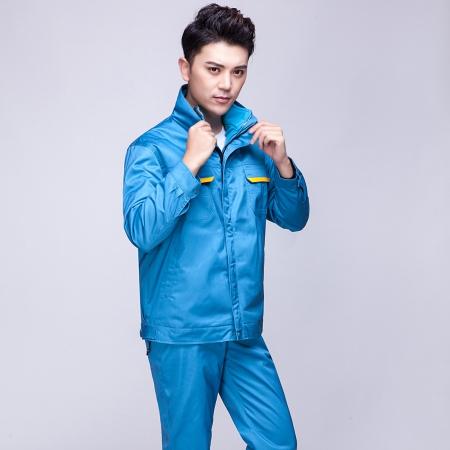 男士棉服定制主要看透气性和气味分辨