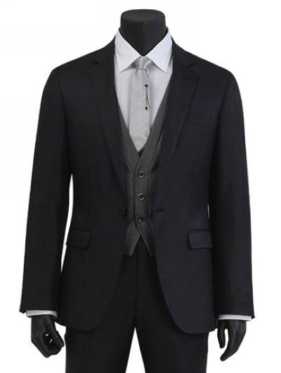 西服和工服到底有哪些差别呢