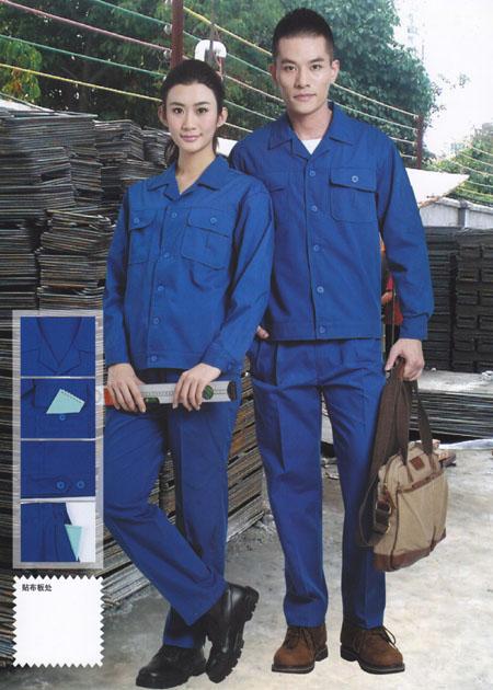 一定要看的定做长袖工作服的必要性及注意事项详解!