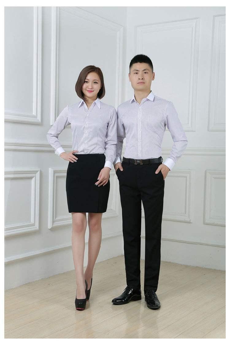 职业女装的着装特点有哪些?