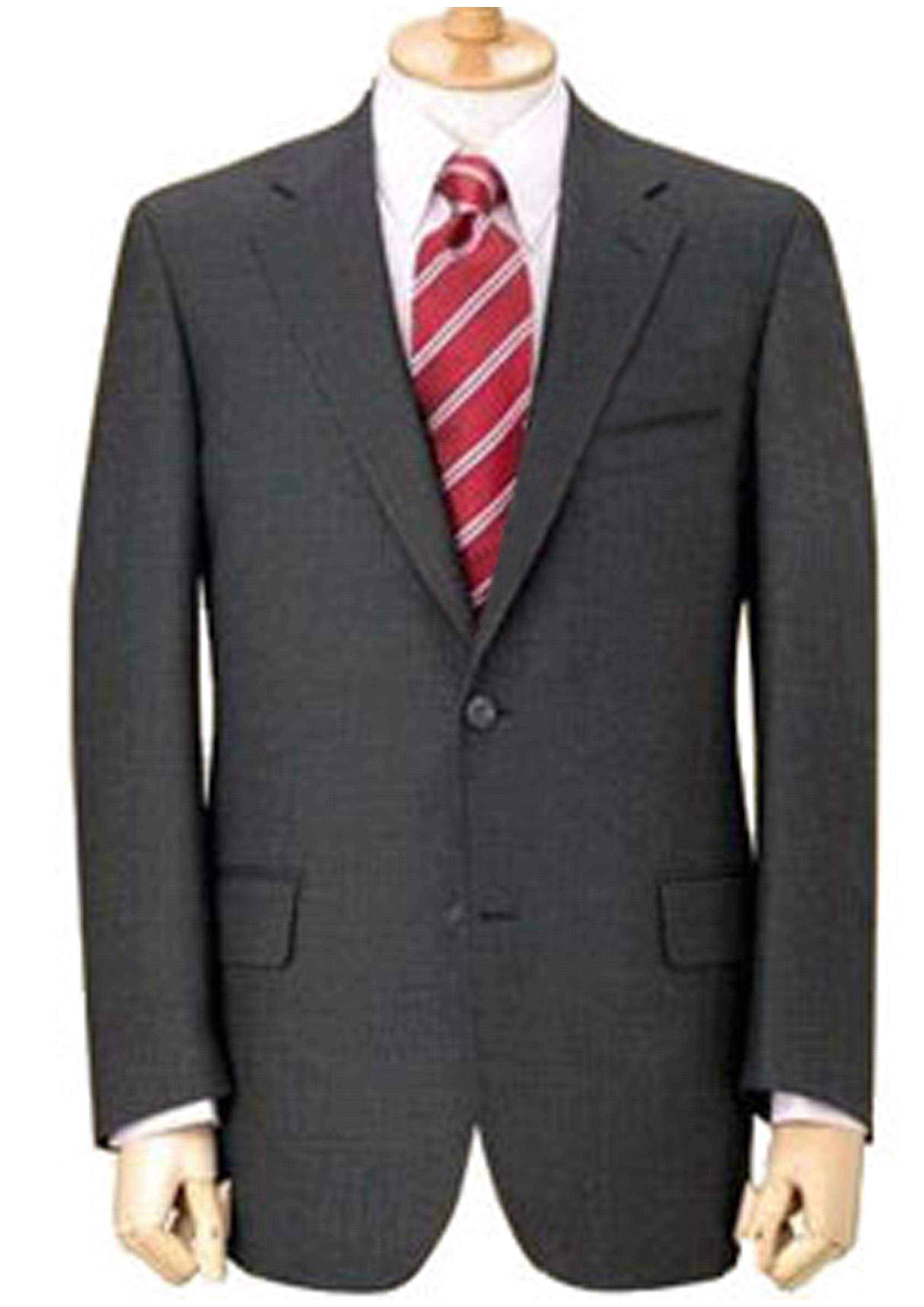 怎样定制属于自己的精品男装呢?定制时需要哪些尺寸呢?