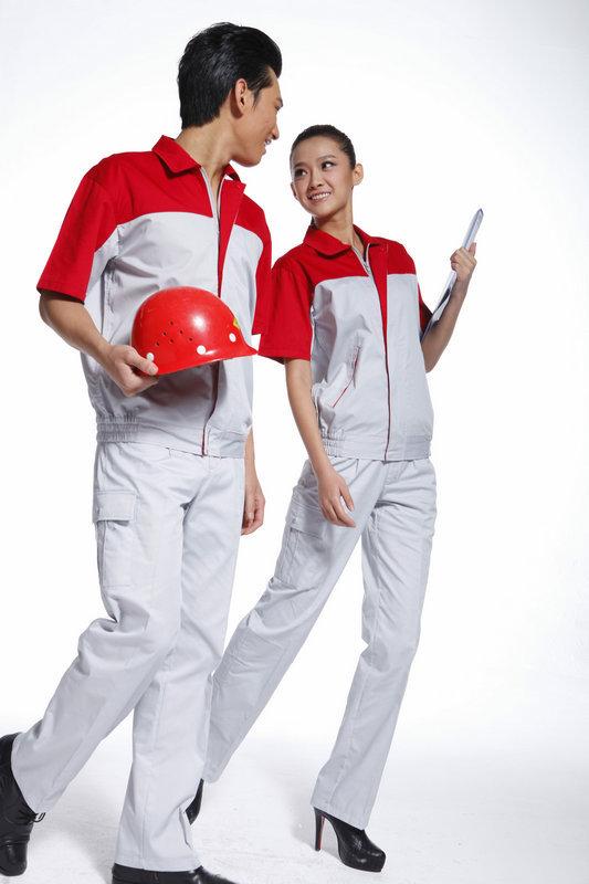 哪些行业需要穿着连体工作服?一般选用哪种面料?