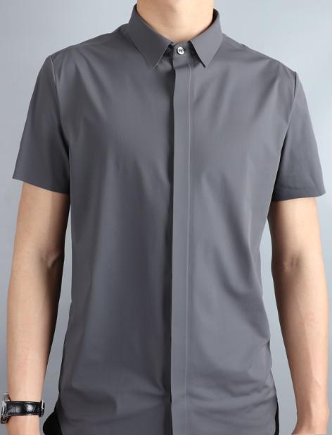西装定制怎么搭配衬衫?定制衬衫有哪些款式?