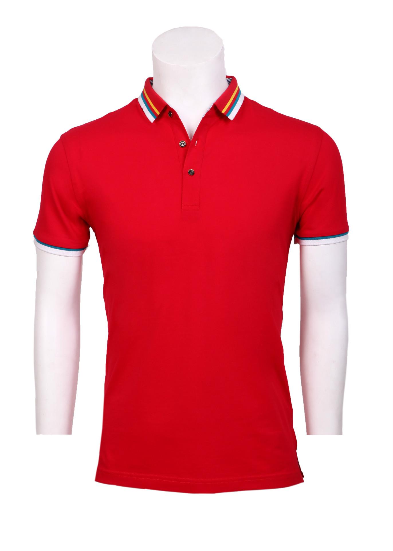 订做T恤需要注意哪些?怎么穿搭更得体?