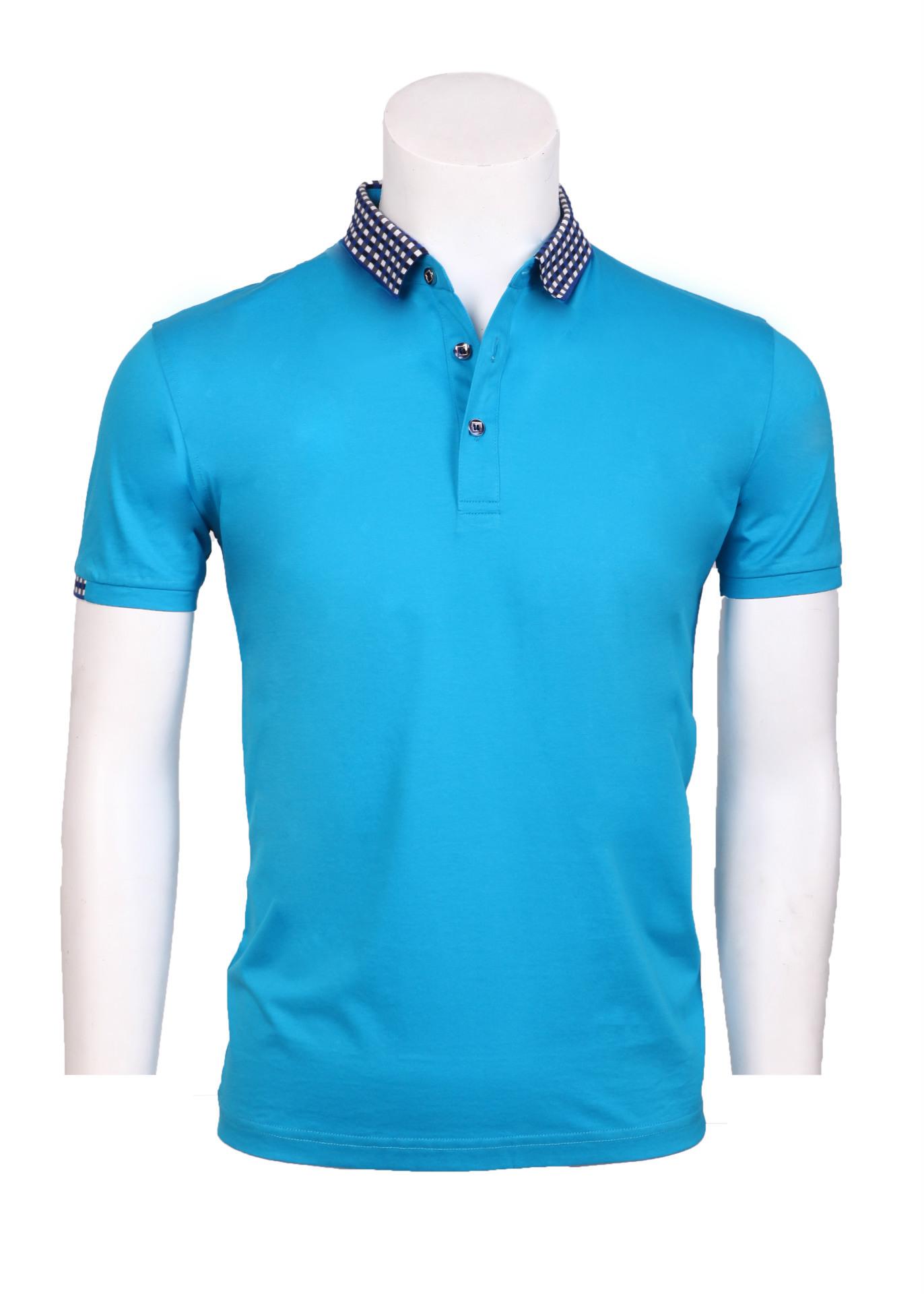 T恤衫搭配选择什么款式好看?日常洗涤有哪些常识需要知道?