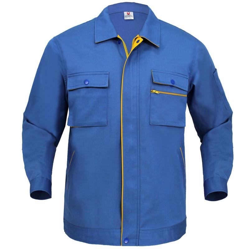 电气焊对工人的危害以及电气焊工作服穿着的重要性