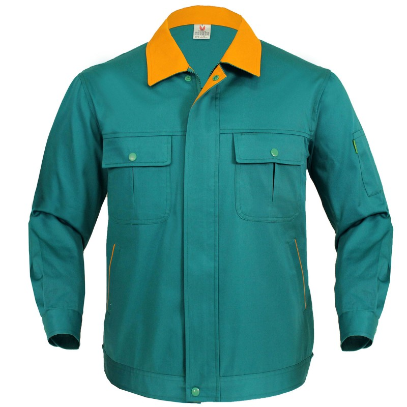 清洗保养工作服的步骤有哪些?工作服有什么透湿性能?