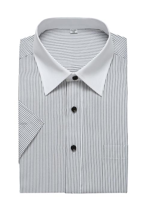 衬衫定制如何选择面料?有什么搭配技巧?