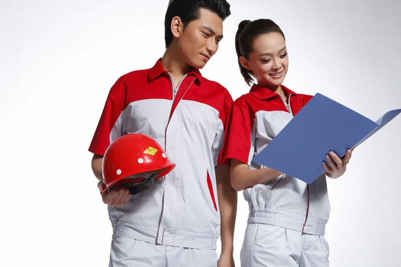 如何选择适合自己的工作服?有哪些要求?