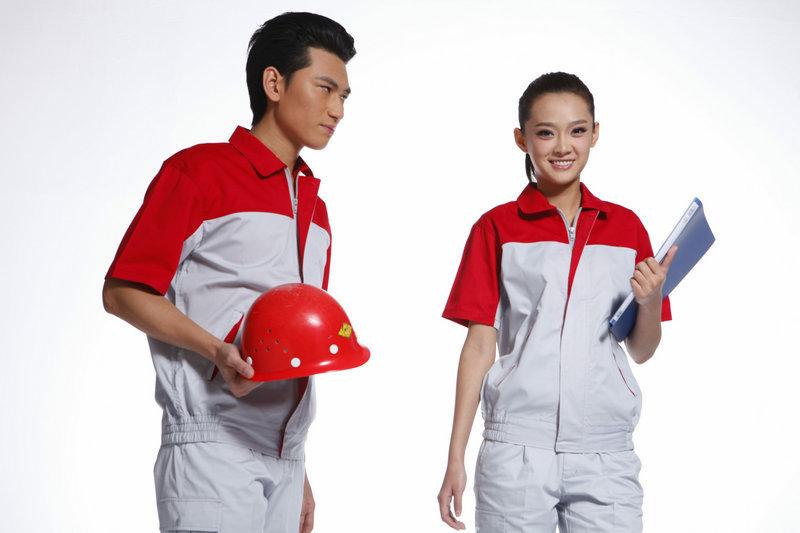 订做工作服有什么技巧以及清洗过后起球怎样处理?