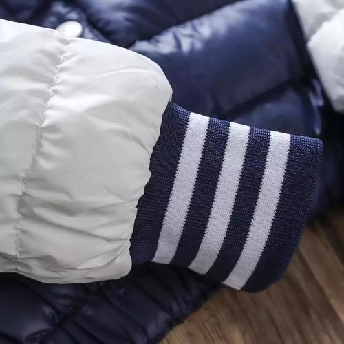 关于定做冬季工作服棉服要注意的三点要求你知道吗?