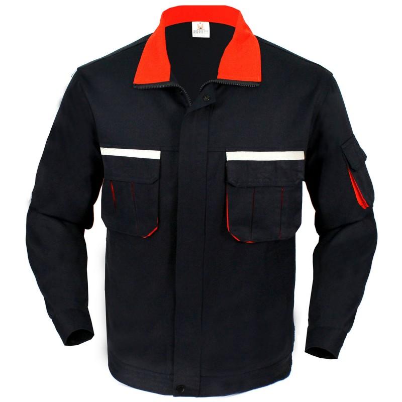 工装夹克衬布如何清洗?